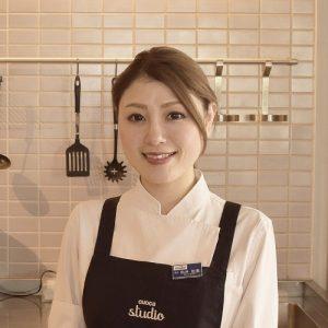 「ナカイの窓」に出演 パティシエ向井聡美ってどんな人? 結婚や恋人、経歴などをご紹介