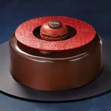 クリスマスケーキ、有名パティシエお取り寄せ通販人気5選2018年