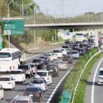 関越自動車道のゴールデンウィーク(GW)渋滞予測や花園IC迂回ルートの2019年を去年の体験談から調べる