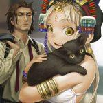 コップクラフトのアニメを観る前に小説版第2巻の概要と登場人物・キーワード(ネタバレ)